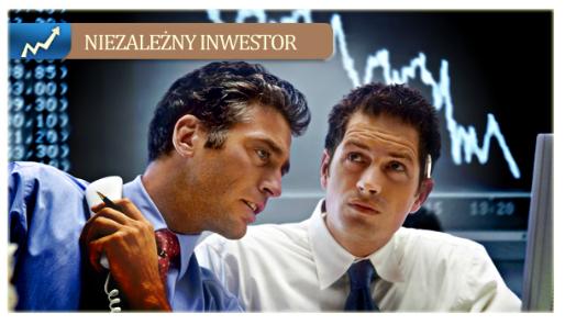 Szkolenie Niezależny Inwestor